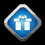 Icon - Present